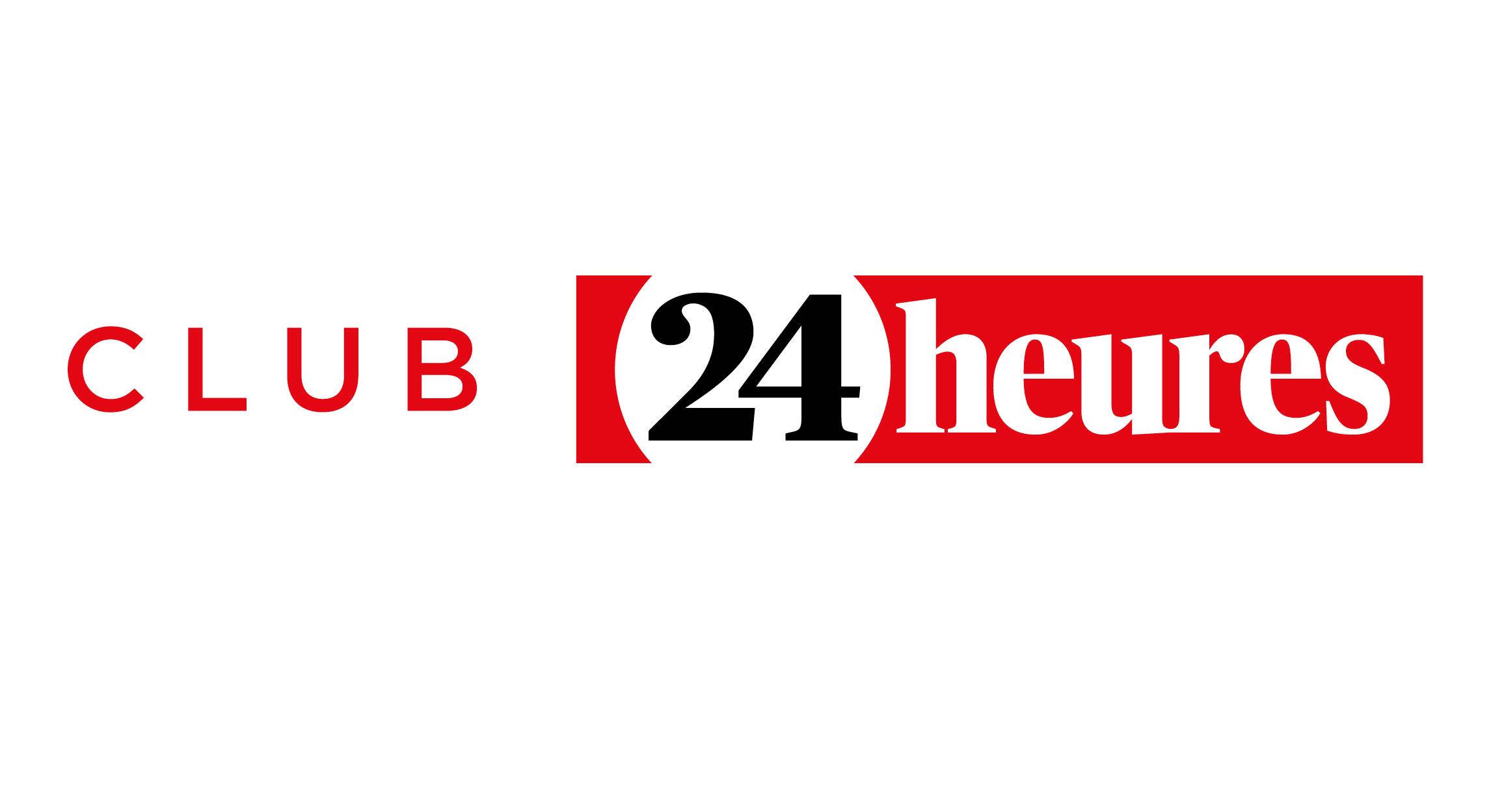 Club 24 heures