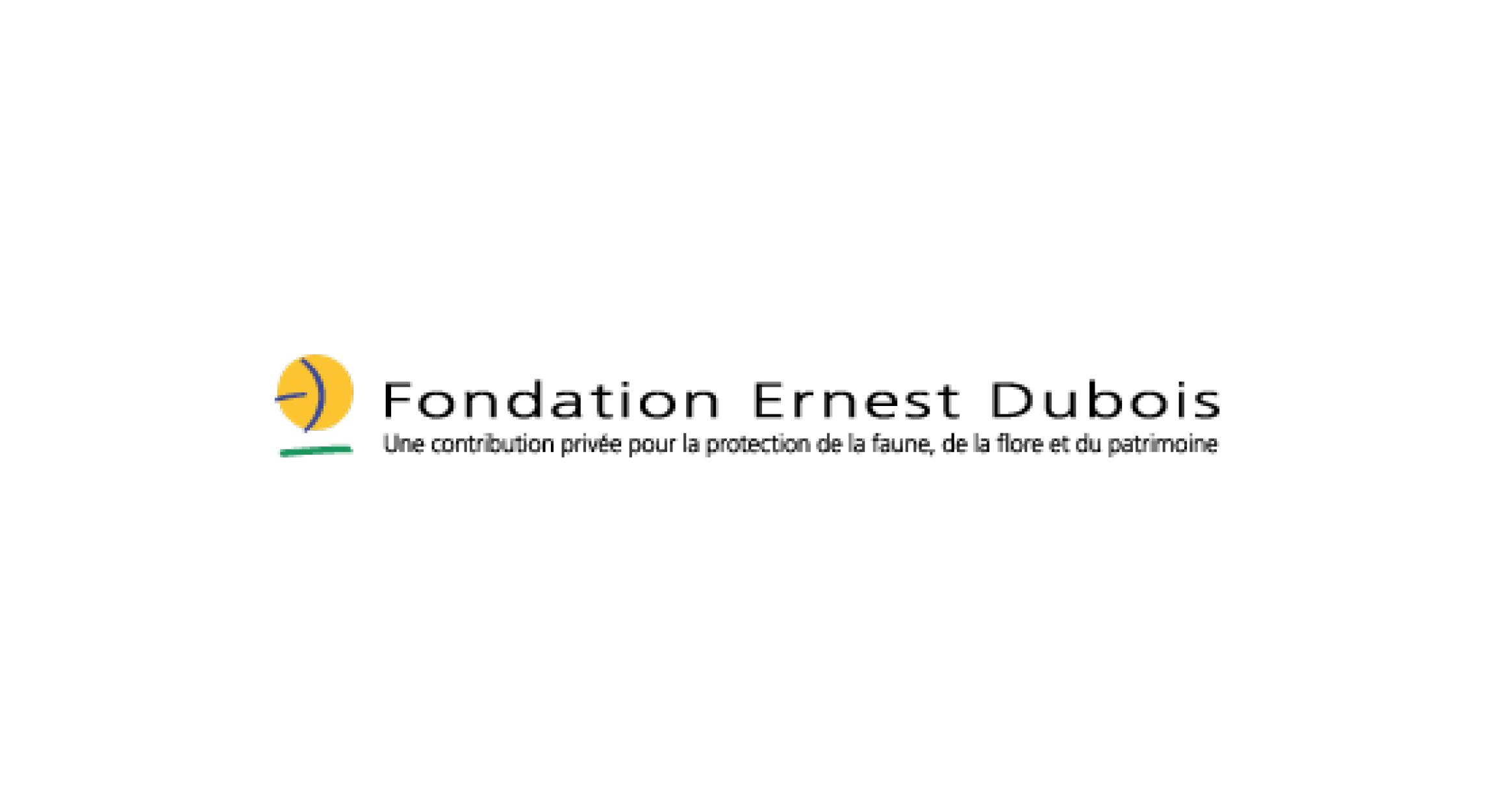 Fondation Ernest Dubois