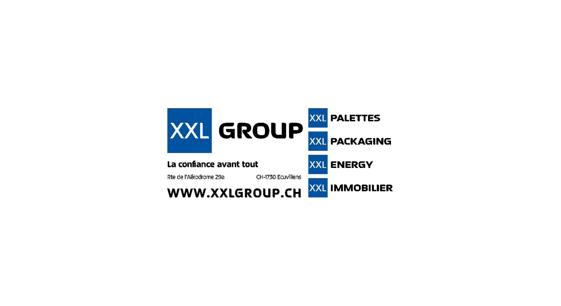 XXL Group