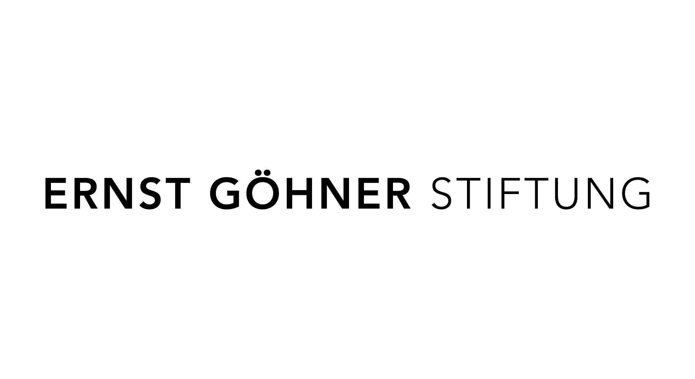 Ernst Göhner Stifftung